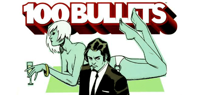 100 Bullets (video game) Rare Gameplay Footage From Unreleased 100 Bullets Video Game