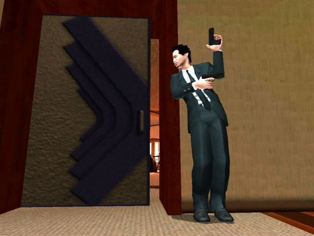 100 Bullets (video game) 100 Bullets Wii Games MMGN Australia