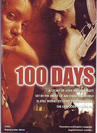100 Days (2001 film) httpsimagesnasslimagesamazoncomimagesI5