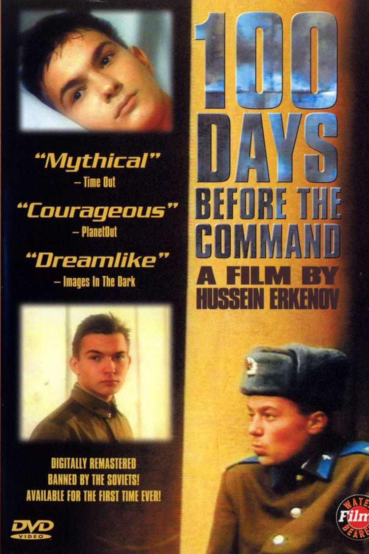 100 Days Before the Command wwwgstaticcomtvthumbdvdboxart7950720p795072