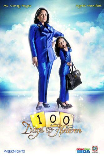 100 Days to Heaven 100 Days to Heaven39 TV Series Poster amp Trailer Starmometer