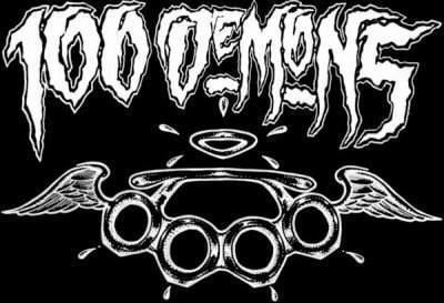 100 Demons 100 Demons discography lineup biography interviews photos