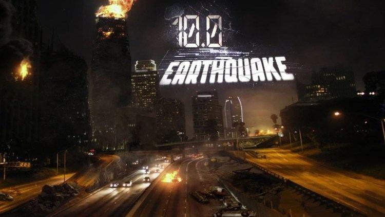 10.0 Earthquake 100 Earthquake Trailer Unofficial YouTube