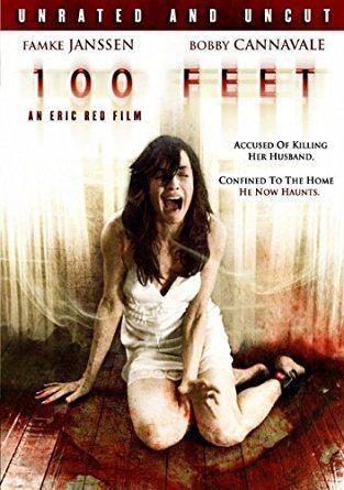 100 Feet Amazoncom 100 Feet Bluray Famke Janssen Bobby Cannavale