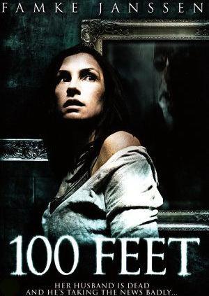 100 Feet The Horror Honeys Till Death Do Us Part Wasnt Enough