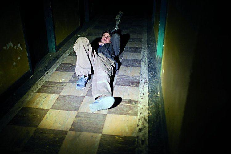 100 Ghost Street: The Return of Richard Speck 100 Ghost Street The Return Of Richard Speck Trash Film Guru
