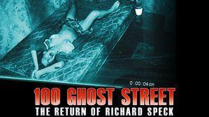 100 Ghost Street: The Return of Richard Speck Strippers vs Werewolves Netflix