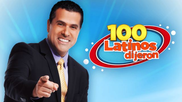 100 latinos dijeron 100 Latinos Dijeron Latinoamrica en App Store