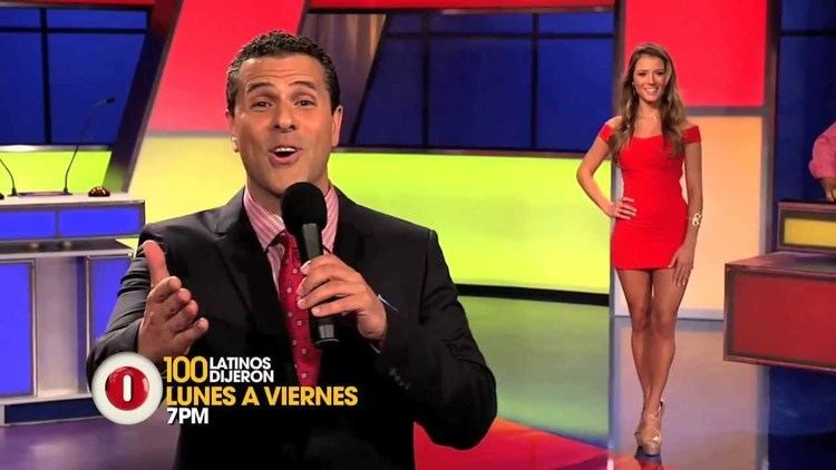 100 latinos dijeron 100 Latinos Dijieron MundoFox 22 YouTube