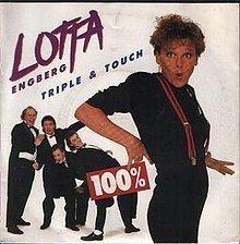 100% (Lotta Engberg album) httpsuploadwikimediaorgwikipediaenthumb0