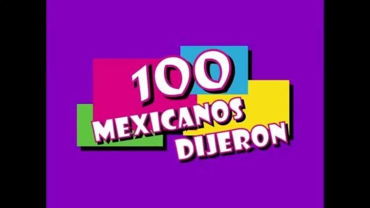 100 mexicanos dijeron Show de quot100 mexicanos dijeronquot para tu evento en Acapulco YouTube