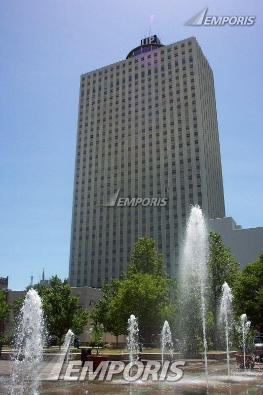 100 North Main 100 North Main Building Memphis 125440 EMPORIS