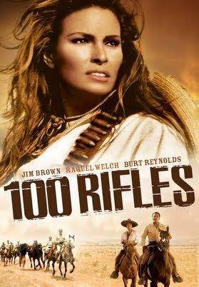 100 Rifles 100 Rifles 1969 Full Western Movie Jim Brown Full Movie Online