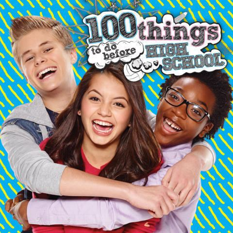 100 Things to Do Before High School 100 Things to Do Before High School Videos Photos and More
