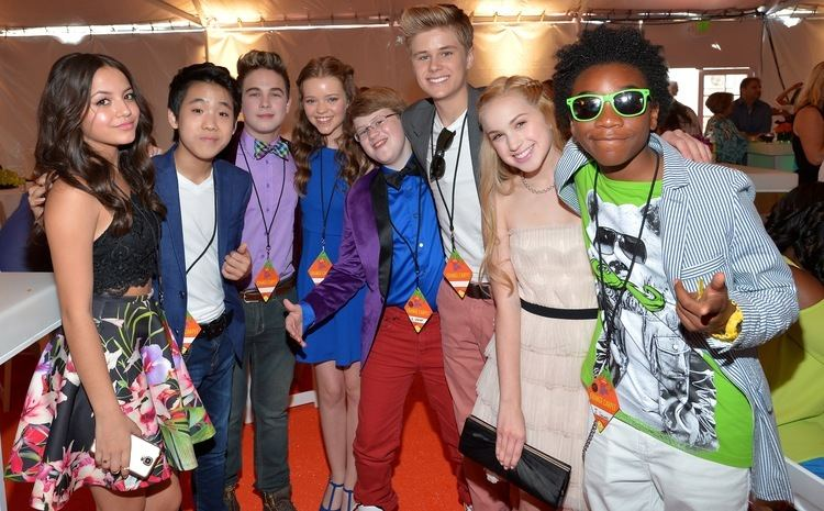 100 Things to Do Before High School 100 Things To Do Before High School Premiere Date New Nickelodeon