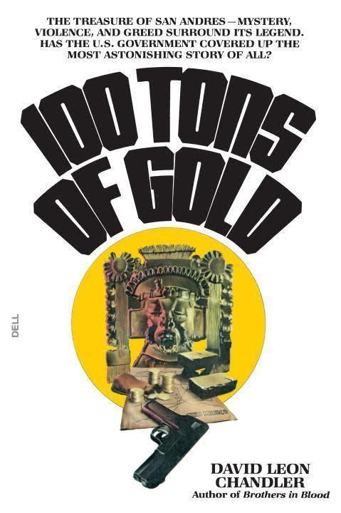 100 Tons of Gold t0gstaticcomimagesqtbnANd9GcQOU7AptH0Zc0hViK