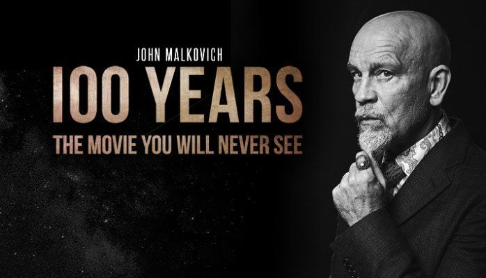 100 Years (film) LOUIS XIII announces 100 Years The movie you will never see an