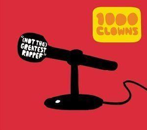 1000 Clowns httpsimagesnasslimagesamazoncomimagesI3