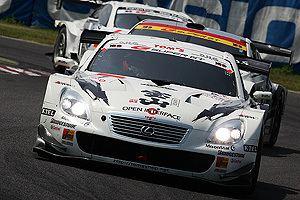 1000 km Suzuka Result Round 6 Pokka 1000 km Suzuka MotorsportChannelcom