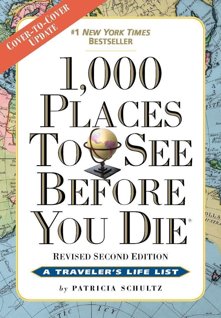 1,000 Places to See Before You Die t0gstaticcomimagesqtbnANd9GcQMCKiCXBfPALn7