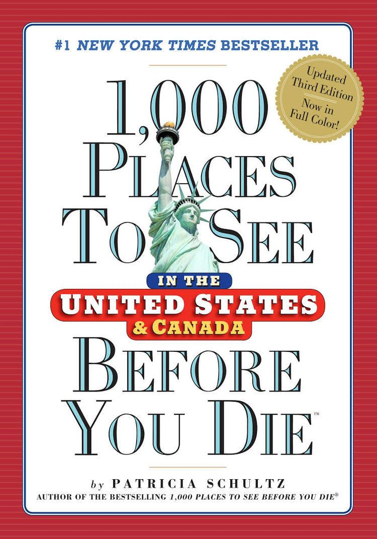 1,000 Places to See in the USA and Canada Before You Die t2gstaticcomimagesqtbnANd9GcQfWMKUgHtZxuktSa
