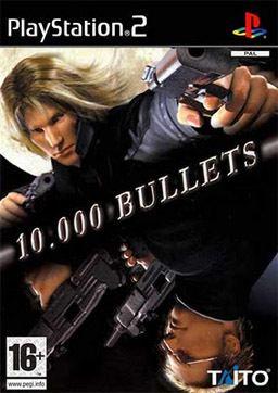 10,000 Bullets httpsuploadwikimediaorgwikipediaen00d10