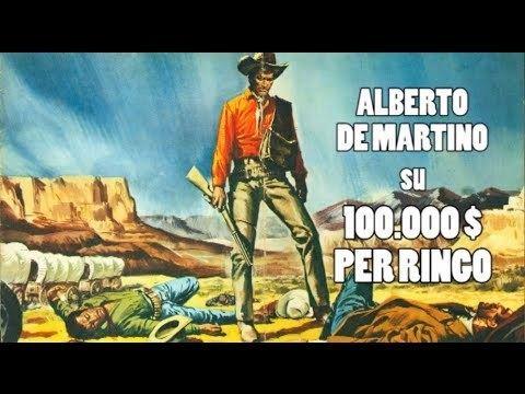 100.000 dollari per Ringo Alberto De Martino su 100000 Dollari Per Ringo YouTube