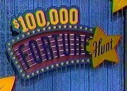 $100,000 Fortune Hunt httpsuploadwikimediaorgwikipediaenthumb8