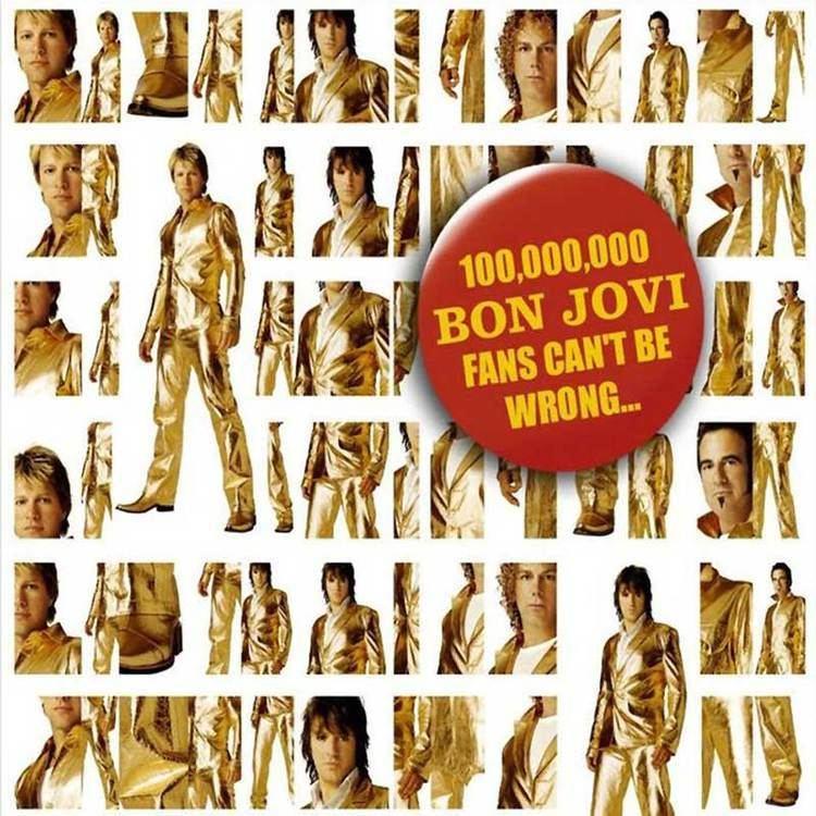 100,000,000 Bon Jovi Fans Can't Be Wrong hiddensongscomimagesbonjovi100000000bonjovi