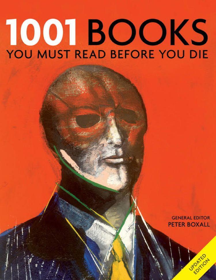 1001 Books You Must Read Before You Die t0gstaticcomimagesqtbnANd9GcShxKidDOGeKrDMdK