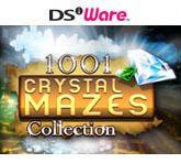 1001 Crystal Mazes Collection httpsuploadwikimediaorgwikipediaen883100