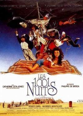 1001 Nights (film) httpsuploadwikimediaorgwikipediaen33fLes