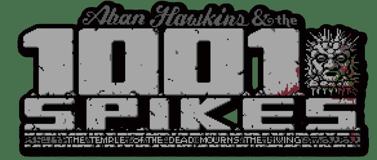1001 Spikes nintendoeverythingcomwpcontentuploads1001SPIK