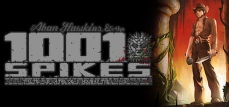 1001 Spikes 1001 Spikes on Steam