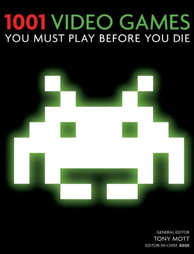 1001 Video Games You Must Play Before You Die t3gstaticcomimagesqtbnANd9GcQ1NqhTgI5YpfKrl7