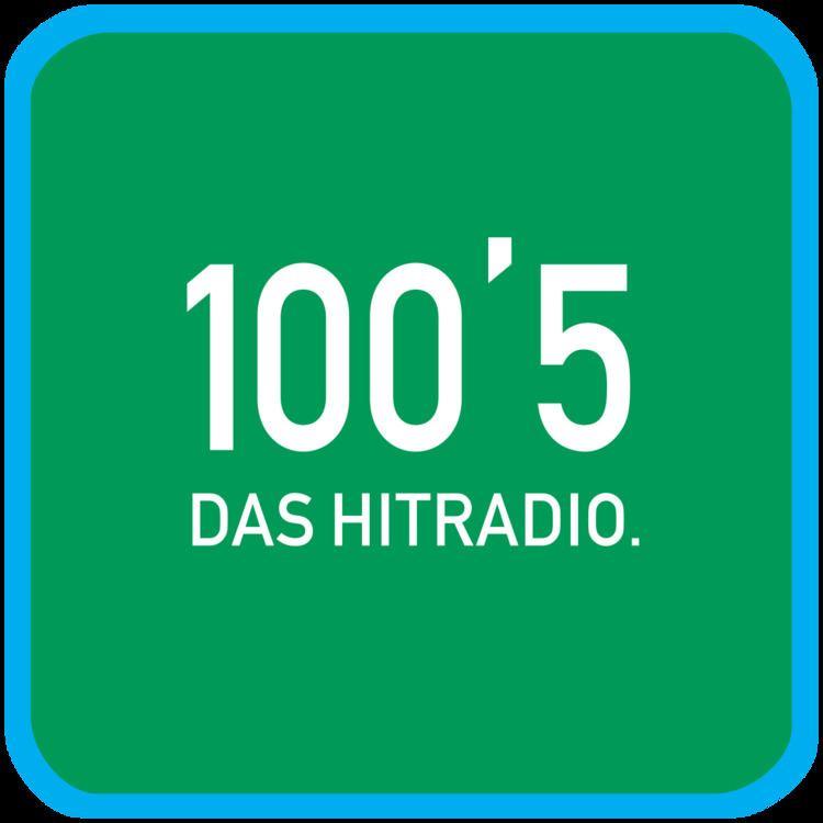 100.5 Das Hitradio