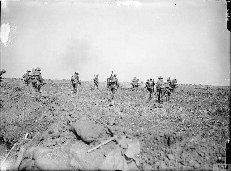 100th Brigade (United Kingdom)