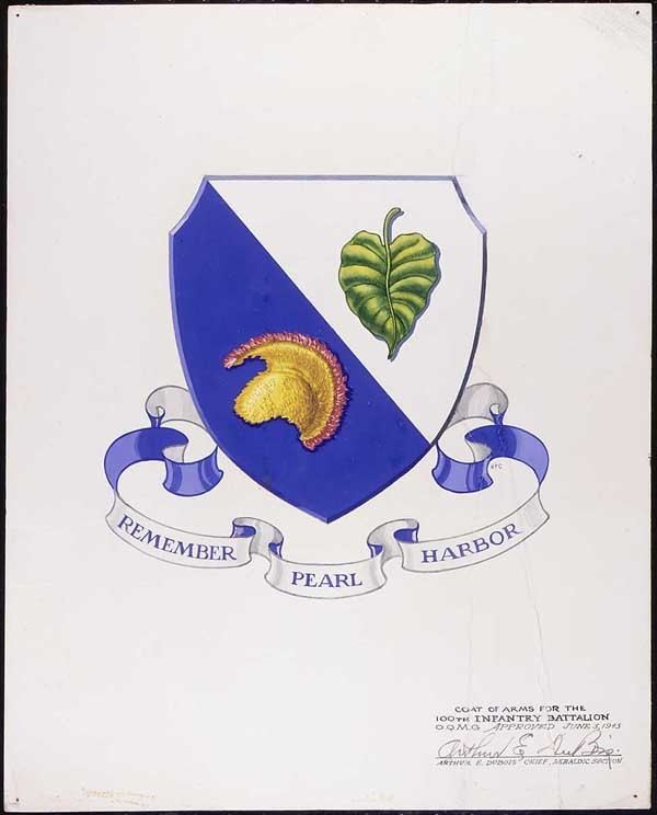 100th Infantry Battalion (United States)