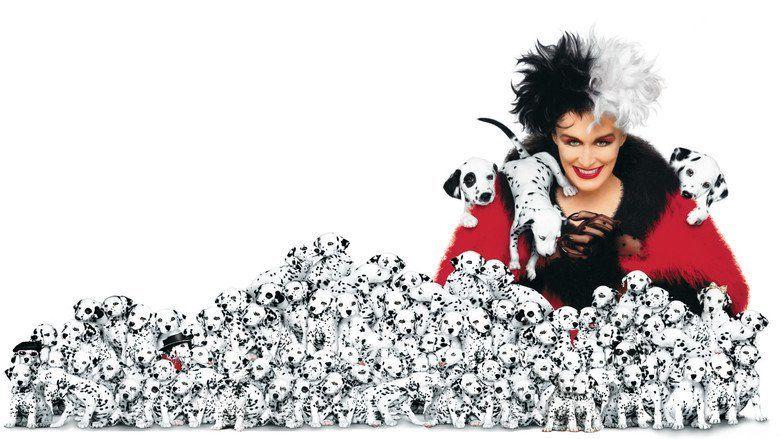 101 Dalmatians (1996 film) movie scenes