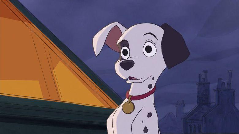 101 Dalmatians II: Patchs London Adventure movie scenes