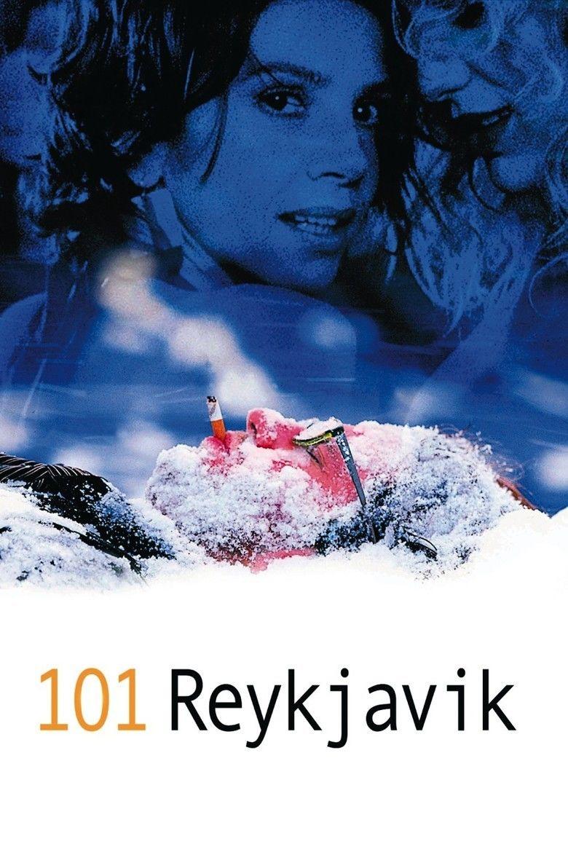 101 Reykjavik movie poster