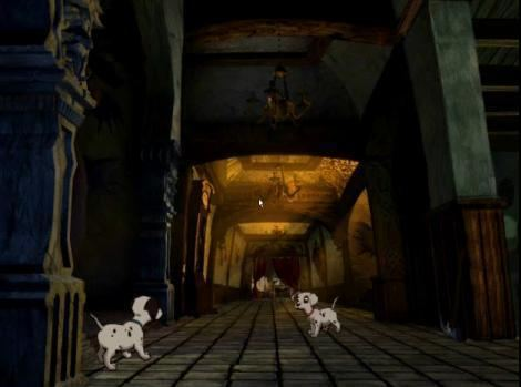101 Dalmatians: Escape from DeVil Manor 101 Dalmatians Escape from DeVil Manor Wikiwand