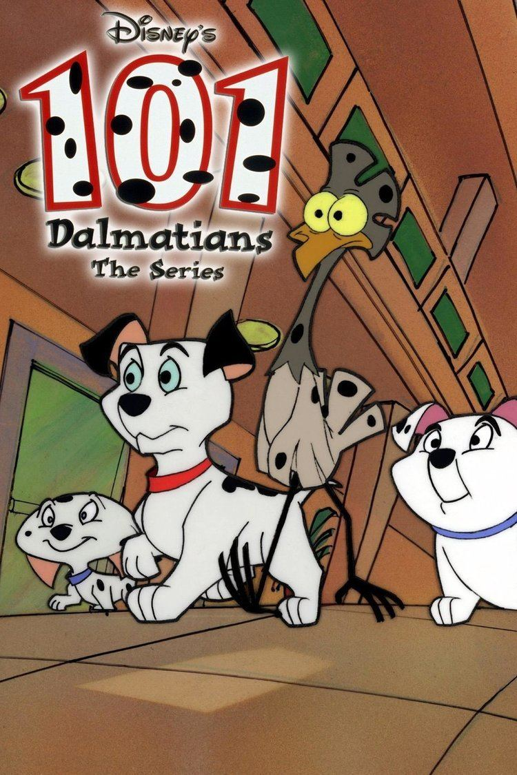 101 Dalmatians: The Series wwwgstaticcomtvthumbtvbanners318365p318365
