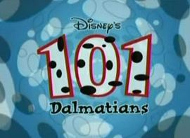 101 Dalmatians: The Series 101 Dalmatians The Series Wikipedia
