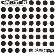 101 Damnations (album) httpsuploadwikimediaorgwikipediaenthumb0