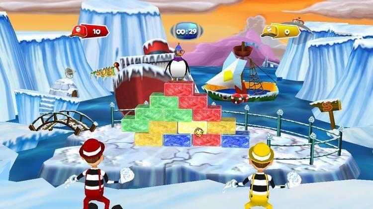 101-in-1 Party Megamix 101 in 1 Party Megamix Wii Review wwwimpulsegamercom