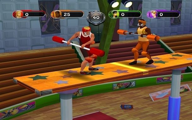 101-in-1 Party Megamix 101in1 Sports Party Megamix Game Giant Bomb