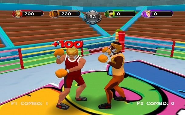 101-in-1 Sports Party Megamix 101in1 Sports Party Megamix Game Giant Bomb
