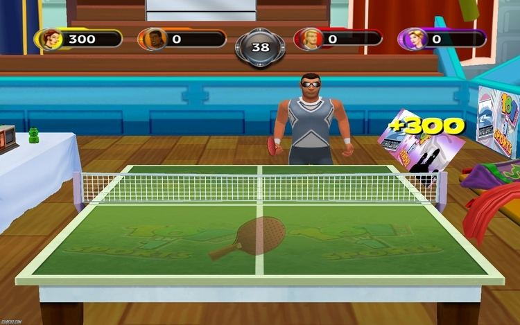 101-in-1 Sports Party Megamix 101in1 Sports Party Megamix on Wii News Reviews Videos