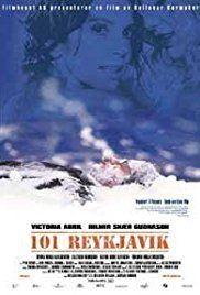 101 Reykjavík 101 Reykjavk 2000 IMDb